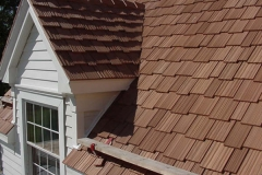 Davinci Synthetic Roofing | St. Louis Roofing Company