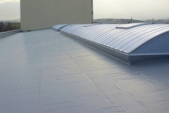 EPDM Roofing Repair | St. Louis Roofing