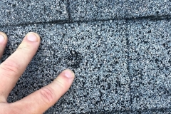 Hail Damage Repair | St. Louis Roofing