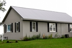 Metal Siding in St. Louis