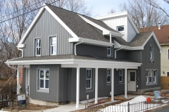 Metal Siding | St. Louis Siding Company