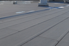 Modified Bitumen Roofing in St. Louis