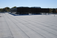 Modified Bitumen Roofing | St. Louis Roofing Company