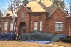 Roof Replacement in St. Louis