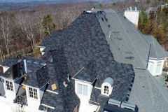 Roof Replacement | St. Louis Roofing Company