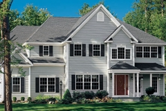Vinyl Siding in St. Louis