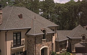Architectural Shingles | Repair & Installation