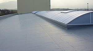 Commercial Roofing Services in St. Louis