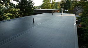 EPDM Roofing Repair & Replacement Service in St. Louis