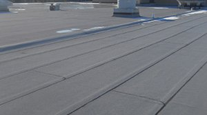 Flat Roof Repair in St. Louis