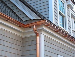 Gutter Guard Installation Services in St. Louis