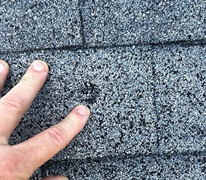 St. Louis Roof Hail Damage Repair Company