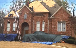 Roof Replacement Services in St. Louis