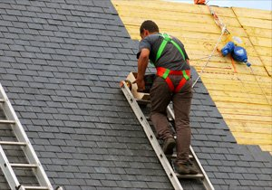 St. Louis Roofing Company
