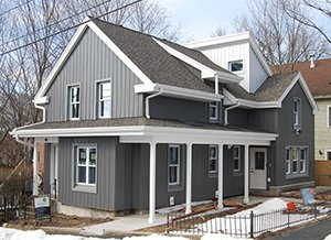 St. Louis Siding Repair Company