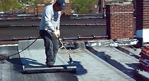 Benefits Of TPO Roofing